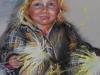 sterretjes-branden door little Miss C.