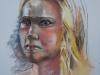 Portret studie Eva 2014