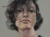 Portret-vrouw-met-donker-haar