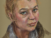 pastel-portret-studie-2 te koop