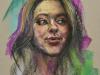 portret-studie-Mariyka te koop