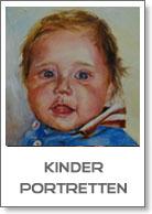 portretten van kinderen in opdracht en vrij werk